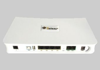Router VoIP Wireless Telsey